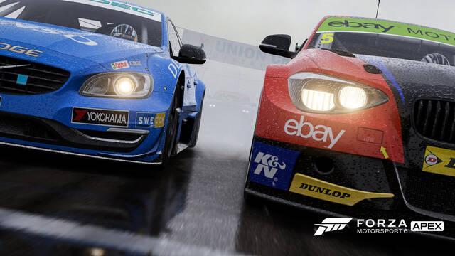 Las próximas entregas de la saga Forza se lanzarán tanto en Xbox como en PC