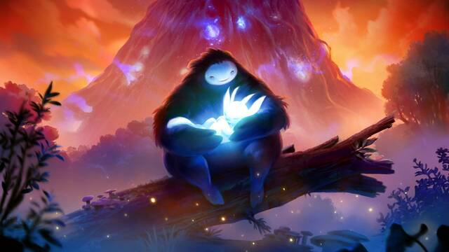 Ori and the Blind Forest para Nintendo Switch tendrá una demo hoy mismo