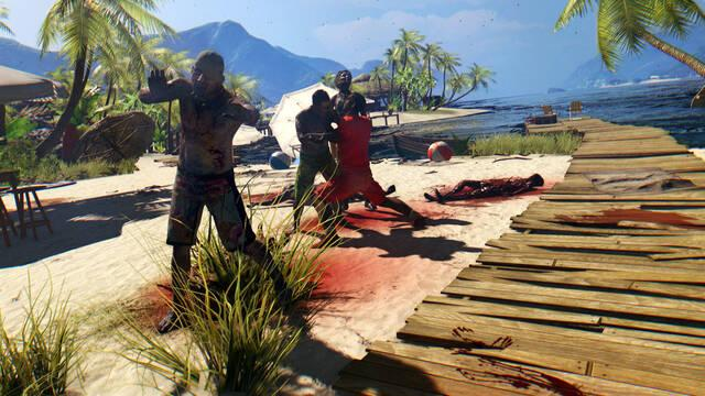 Tráiler de lanzamiento de Dead Island Definitive Collection