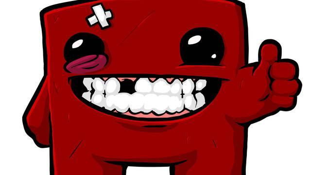 Super Meat Boy llegará a Wii U en unos meses