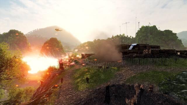 Rising Storm 2: Vietnam se lanza el 30 de mayo