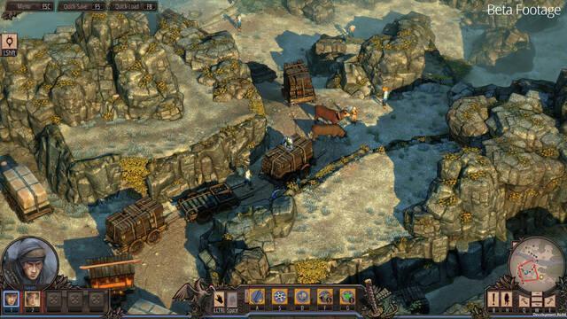 Mostrada la jugabilidad de Shadow Tactics: Blades of the Shogun