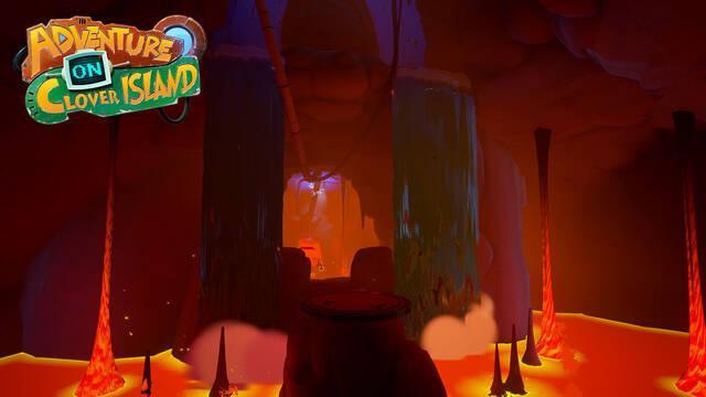 Skylar & Plux: Adventure on Clover Island presenta su vídeo para el E3 2106