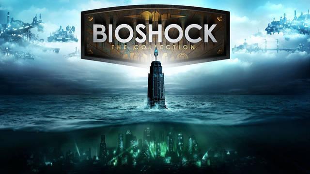 Tráiler de lanzamiento de BioShock: The Collection