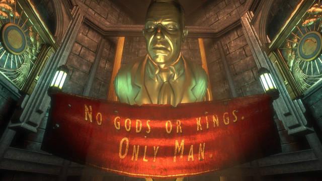 Rumor: Mañana se anunciaría Bioshock VR