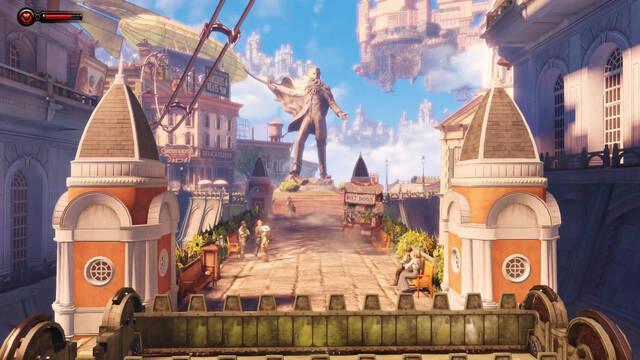 Ken Levine explica por qué descarta volver a desarrollar un videojuego de la saga BioShock