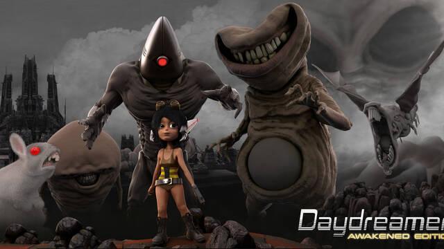Daydreamer: Awakened Edition nos muestra un nuevo diario de desarrollo