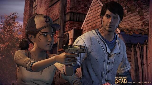Primer vídeo de la tercera temporada de The Walking Dead