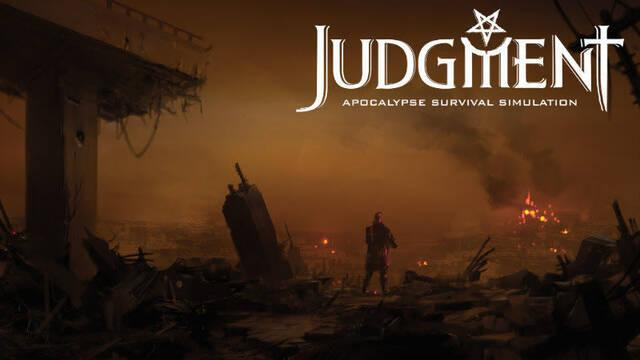 Judgment: Apocalypse Survival Simulation se actualiza con nuevo contenido y mejoras de rendimiento