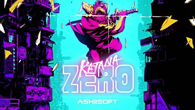 Prohíben el hack and slash Katana Zero en Australia