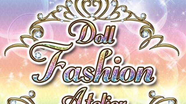 Teyon anuncia el lanzamiento europeo de Doll Fashion Atelier para 3DS