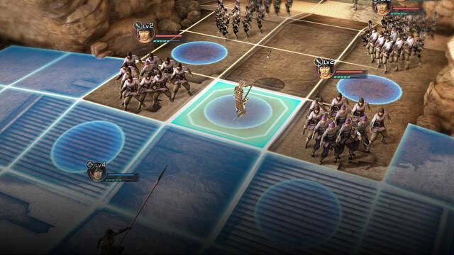 Primer tráiler de Dynasty Warriors Eiketsuden