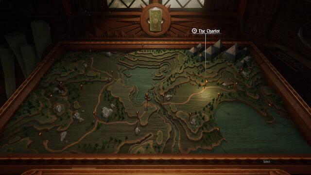 Anunciado Hand of Fate 2 para PC