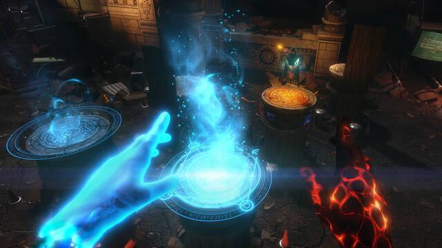 Insomniac Games desvela dos nuevos juegos para la realidad virtual