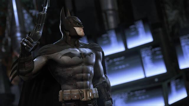 Tráiler de lanzamiento de Batman: Return to Arkham