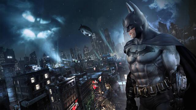 Batman: Return to Arkham muestra mejoras técnicas gracias a PS4 Pro