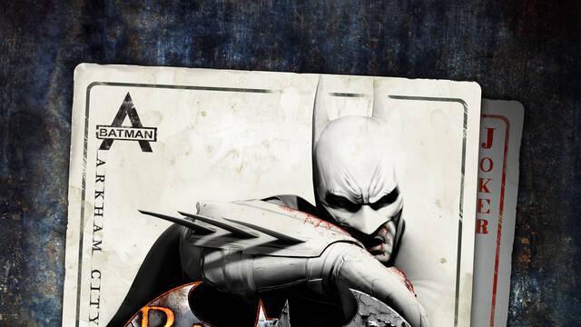 Batman: Return to Arkham se retrasa hasta nuevo aviso