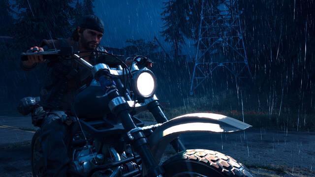 Days Gone llegará el 22 de febrero a PS4