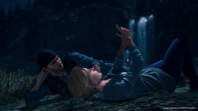 Nuevas imágenes de Days Gone centradas en Deacon y Sarah