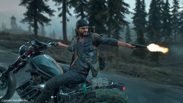 Ventas España: Days Gone fue el juego más vendido en la semana de su debut