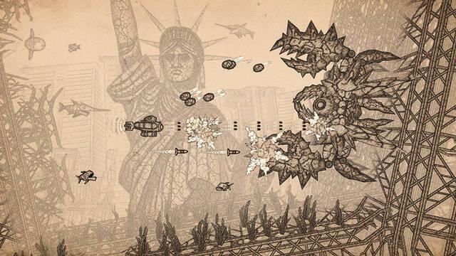 Earth Atlantis nos muestra su jugabilidad con un nuevo tráiler