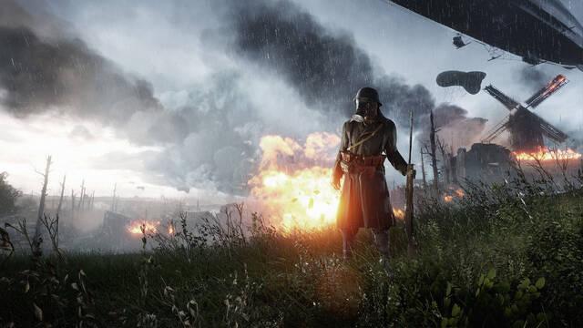 No habrá nuevo Battlefield en 2017