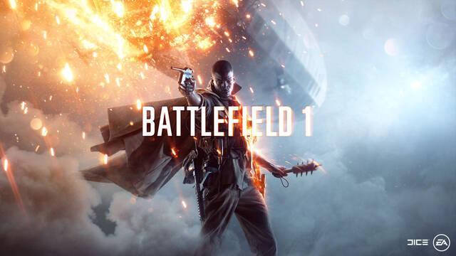 EA mostrará el multijugador de Battlefield 1 el 12 de junio