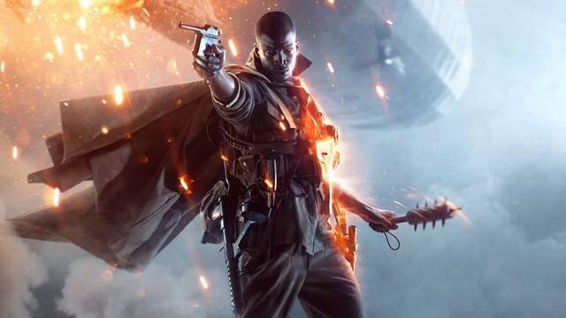 Battlefield 1 es el videojuego más vendido de la semana en Japón
