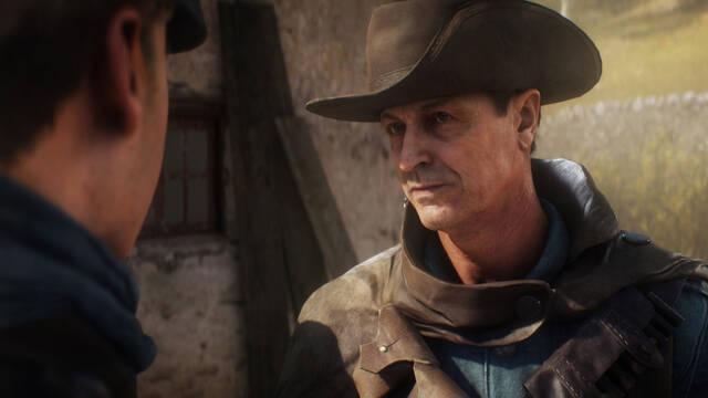 Electronic Arts trabaja en 12 juegos con Frostbite