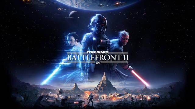 Star Wars Battlefront II ha sido lo más seguido del E3 en YouTube