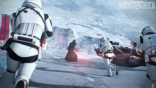 Star Wars Battlefront 2 requisitos PC