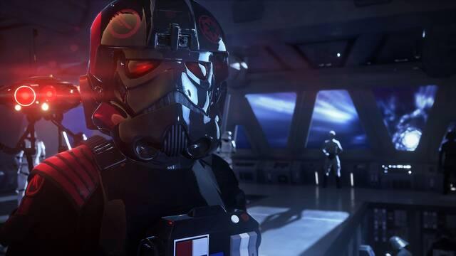 EA responde a la comunidad por las cajas de loot de Star Wars Battlefront 2