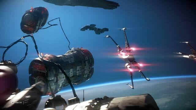 Primeros detalles de los próximos contenidos para Star Wars: Battlefront II