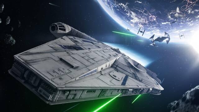 Star Wars Battlefront 2 añade mapas y modos, y tendrá contenido de El ascenso de Skywalker