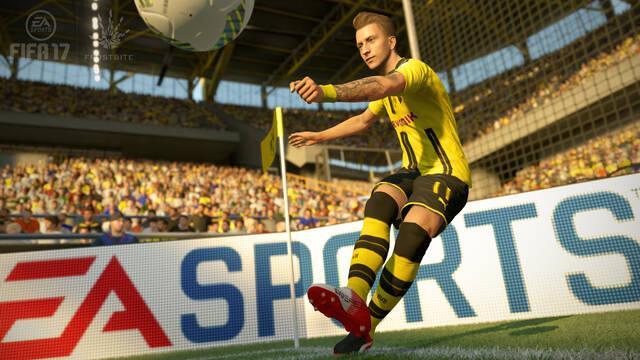 Electronic Arts consigue buenos resultados en el primer trimestre
