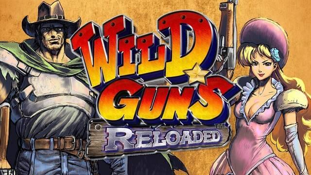 Los creadores de Wild Guns Reloaded trabajan en otro remake