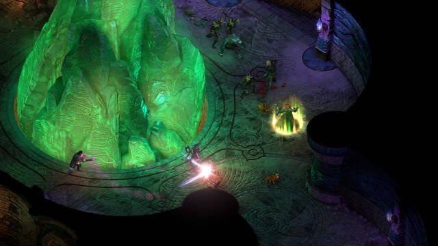 Cómo desbloquear el FINAL SECRETO en Pillars of Eternity 2: Deadfire