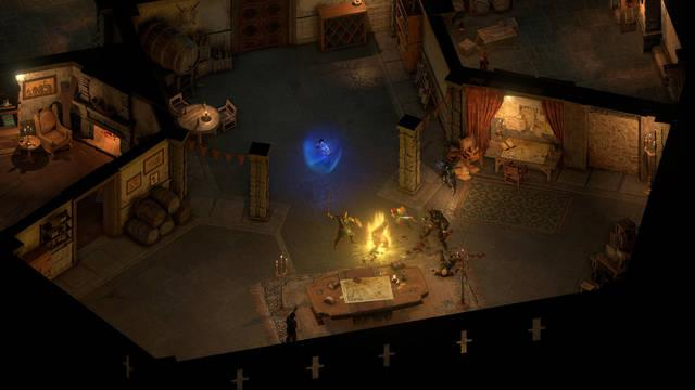 Las mejores combinaciones de clases en Pillars of Eternity 2: Deadfire