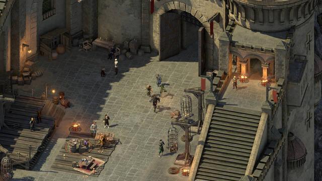 Cómo conseguir DINERO fácil y rápido en Pillars of Eternity 2: Deadfire