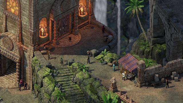 Todos los TRUCOS de la consola de Pillars of Eternity 2: Deadfire