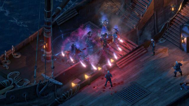 Modos de juego y dificultades de Pillars of Eternity 2: Deadfire