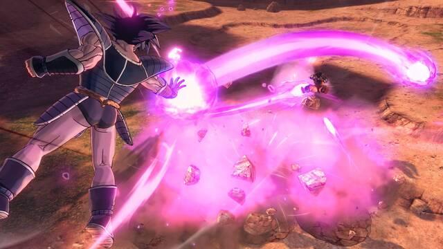 Así se juega en Dragon Ball Xenoverse 2