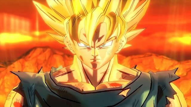 Dragon Ball Xenoverse 2 detalla las fechas de su beta cerrada y abierta