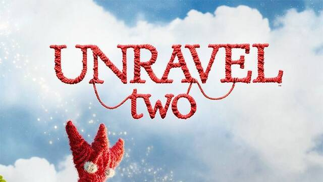 E3 2018: El equipo de Unravel Two quiere llevar el juego a Switch