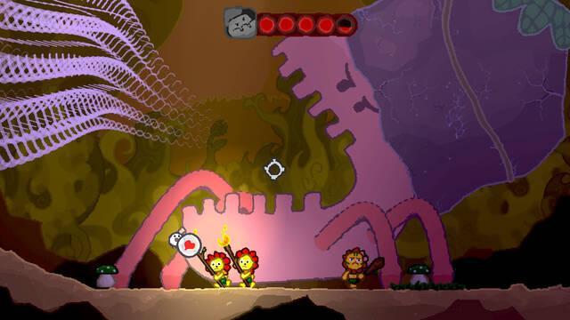 El juego de puzles y aventura Wuppo anuncia su lanzamiento en consola