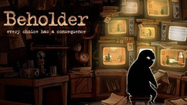 Beholder ya está disponible en Steam, un título distópico que probará la moral de los jugadores