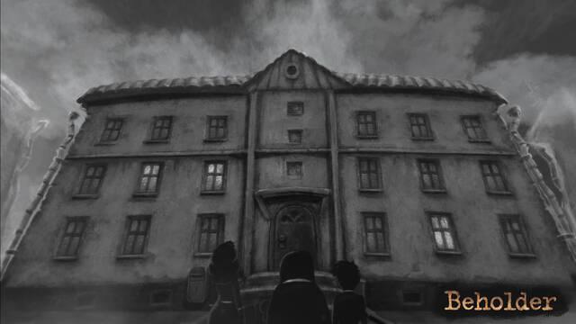 El título distópico Beholder recibirá su DLC esta primavera