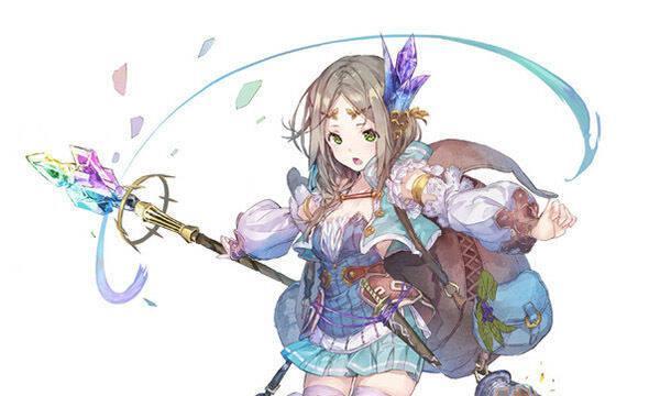 Anunciado Atelier Firis: The Alchemist of the Mysterious Journey para PS4 y PS Vita