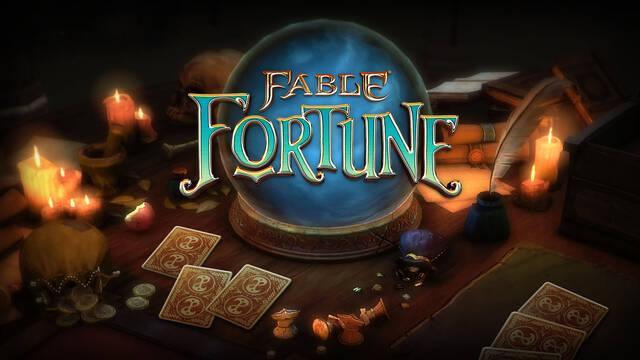 Fable Fortune cierra sus puertas