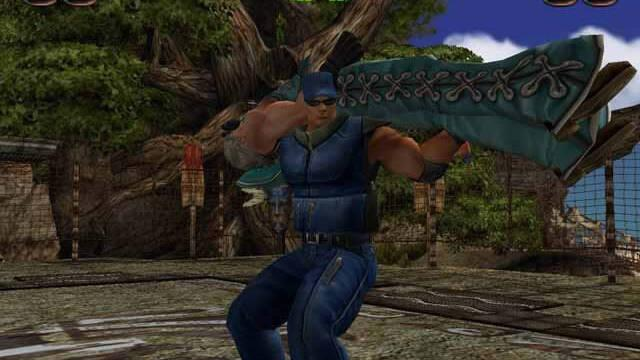 King of Fighters Maximum Impact 2 llegará este otoño